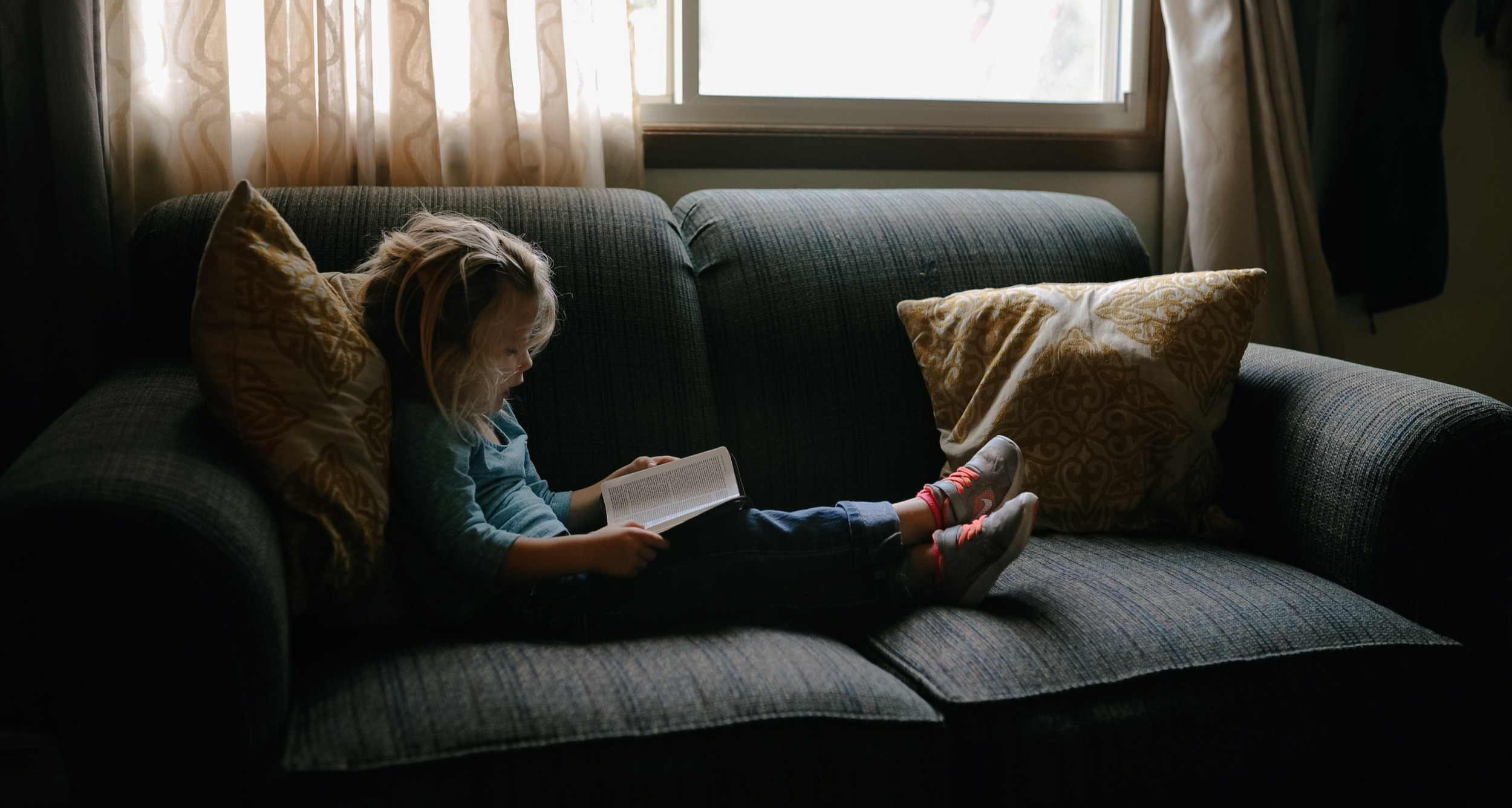 Literacy Activities in the Home