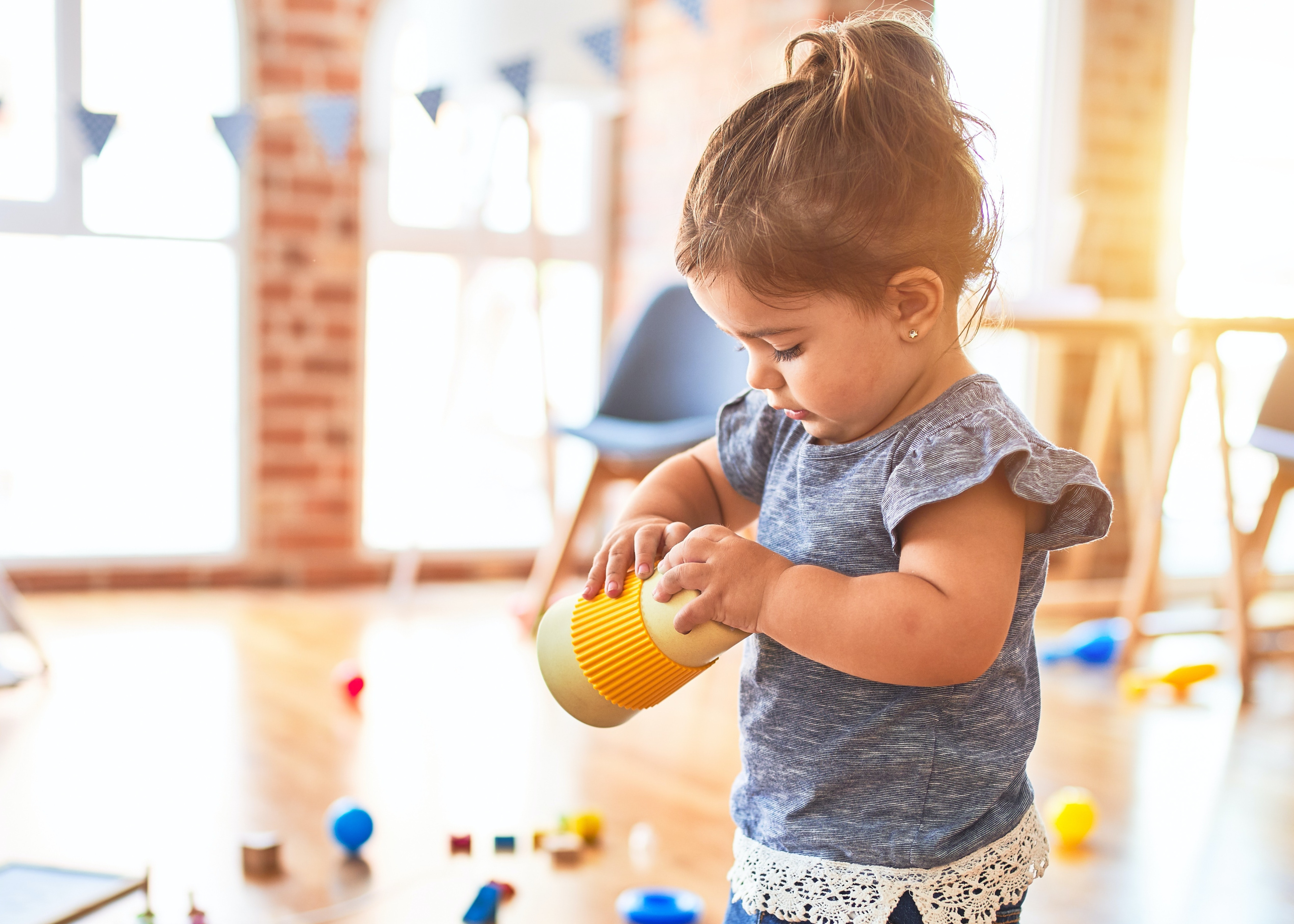 Workforce of Today, Workforce of Tomorrow: The Business Case for High-Quality Childcare