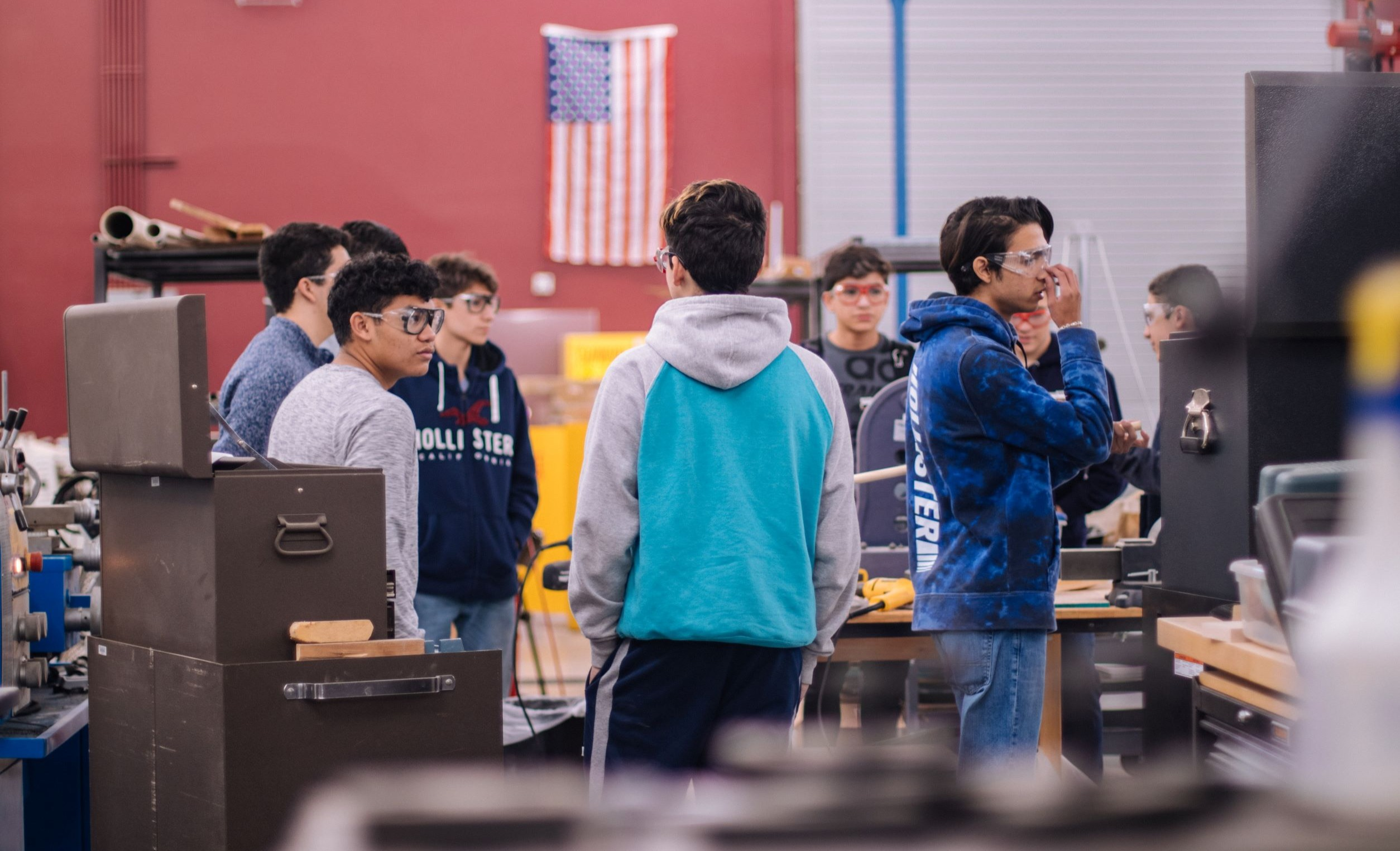 A Guide to Understanding Career and Technical Education