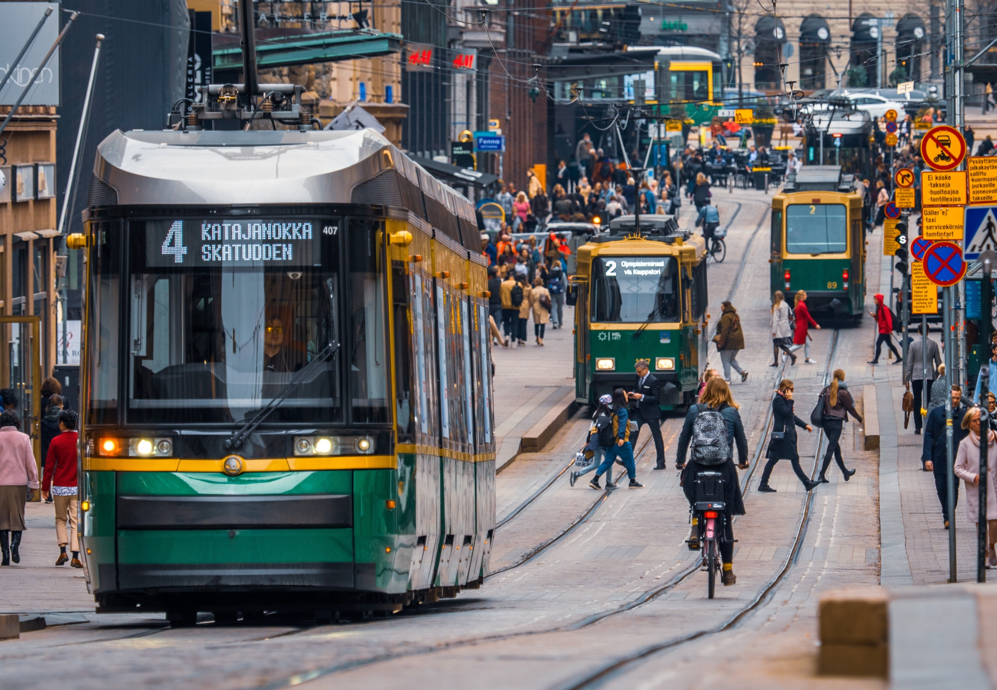What US Schools Can Learn From Finland's Approach to Education