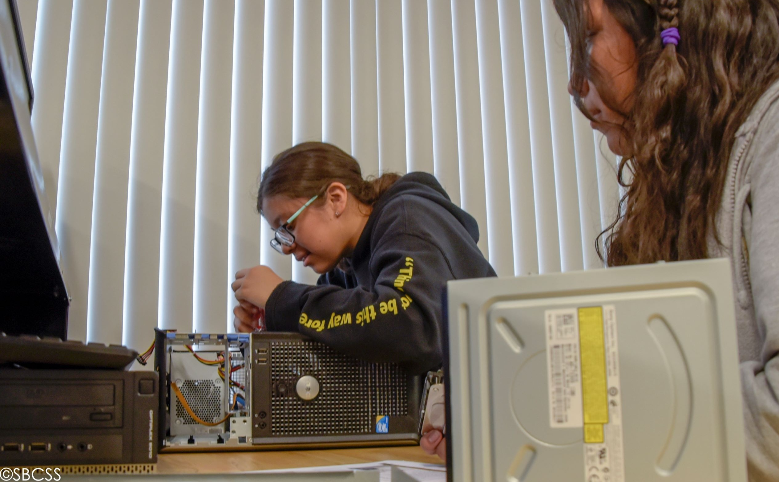 Expanding Middle School CTE to Promote Lifelong Learner Success