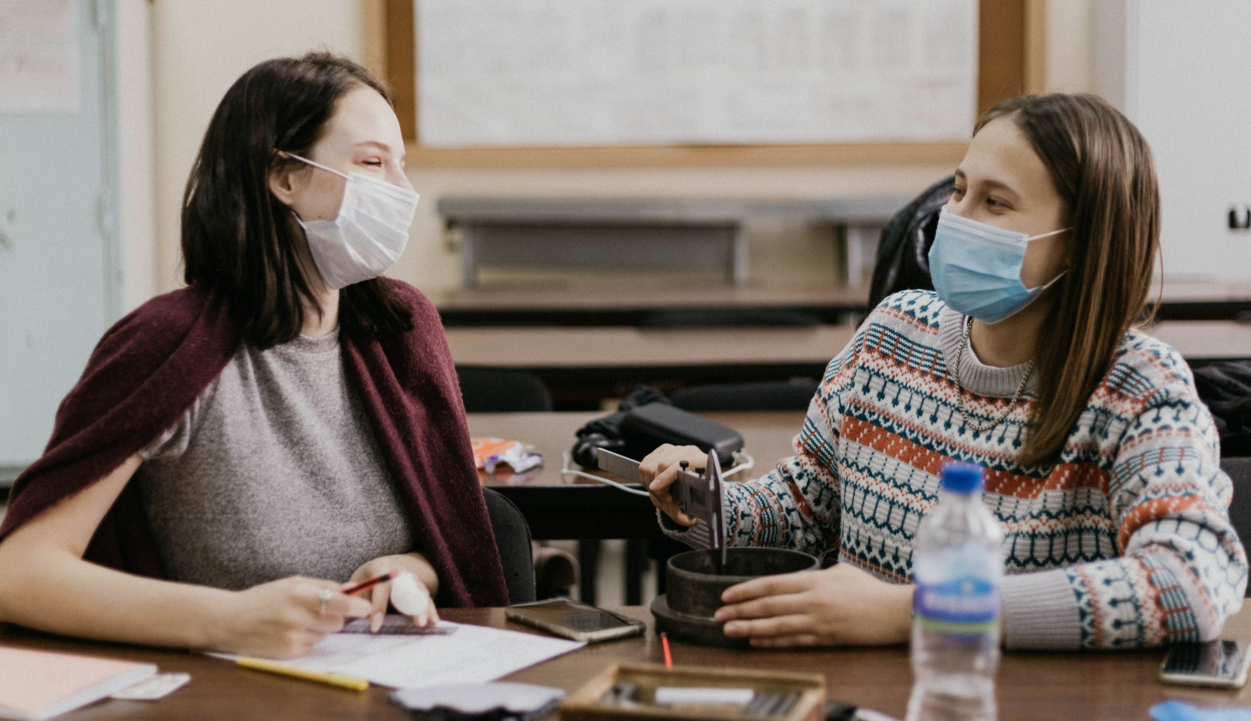 From Response to Reopening: State Efforts to Elevate Social and Emotional Learning During the Pandemic