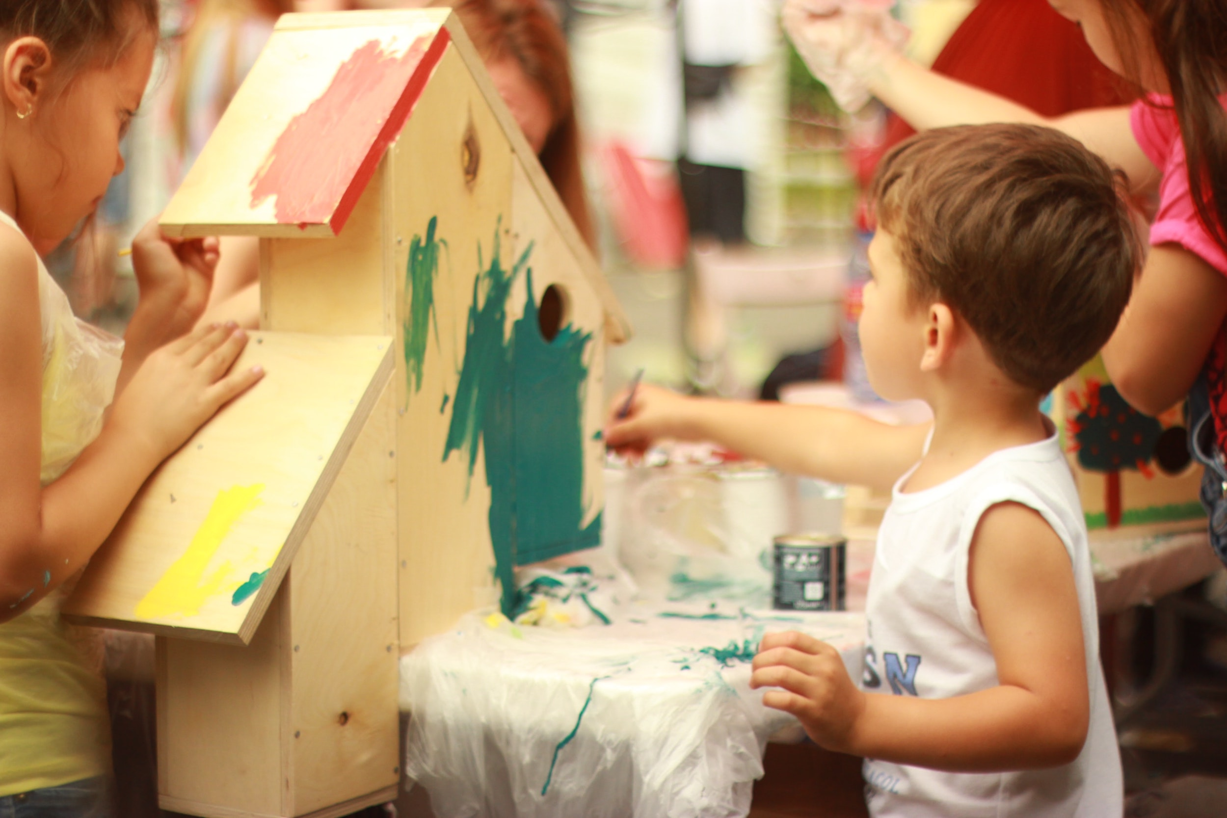 5 Great Articles on Early Childhood Education