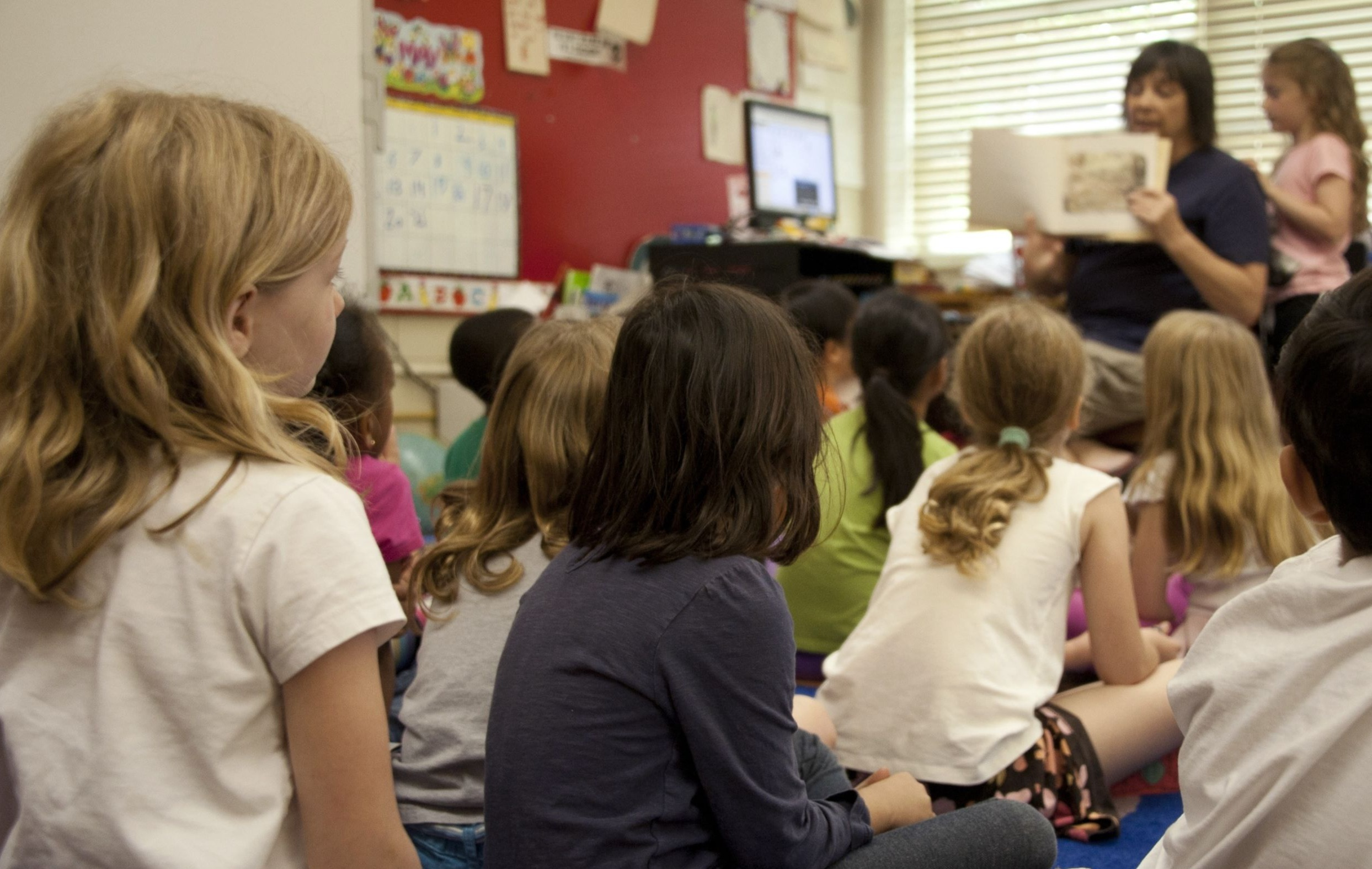 Is Retaining Students in the Early Grades Self-Defeating?