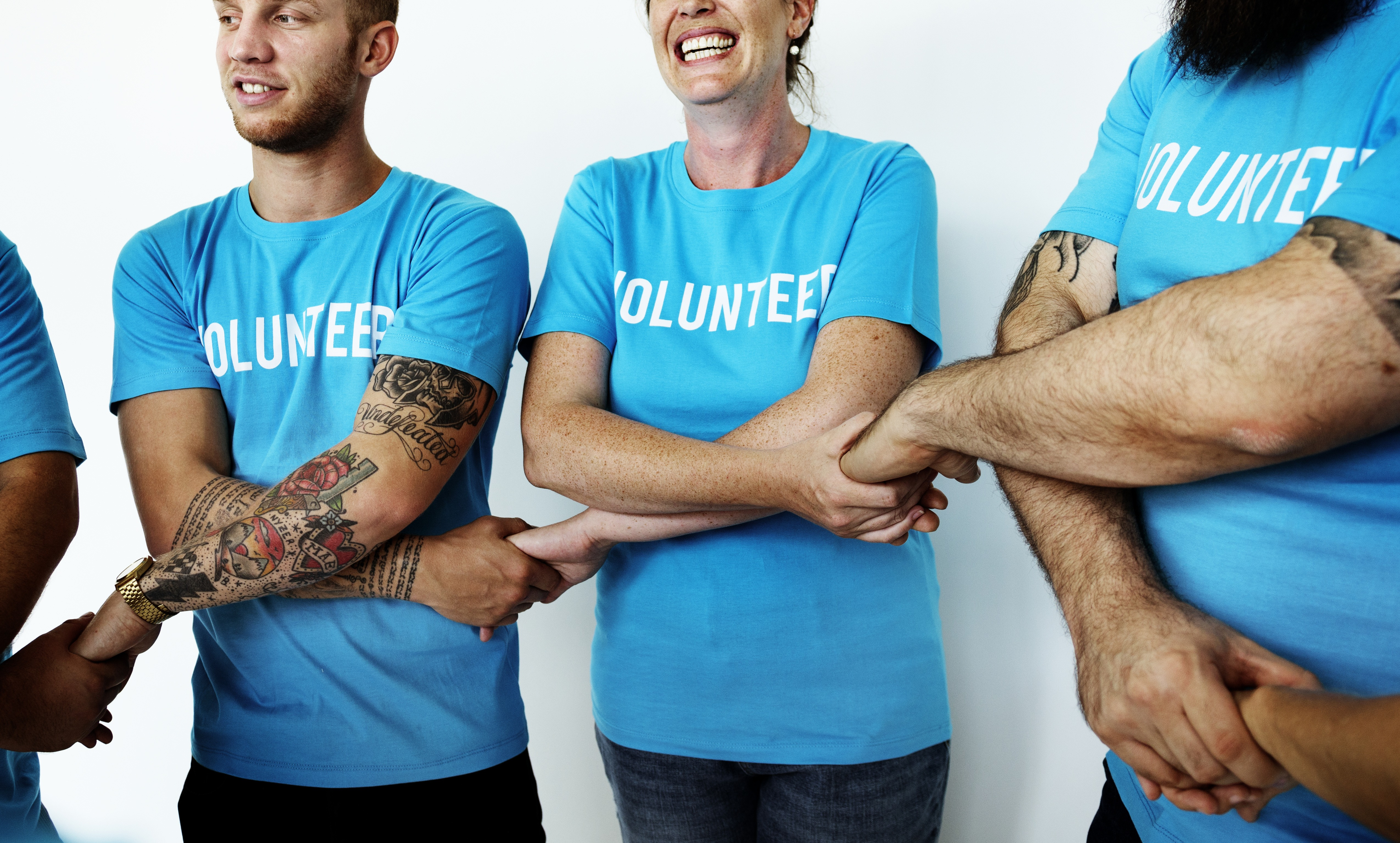 10 Tips for Volunteering Wisely